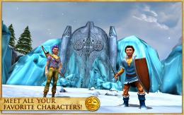 Beast Quest - герои