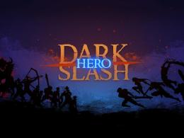 Dark Slash: Hero - заставка