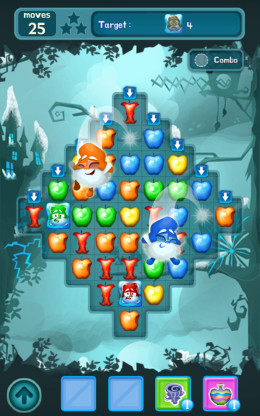 Wicked Snow White - игра