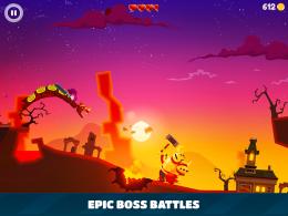 Dragon Hills - игра