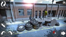 Trial X Trials 3D - игра