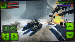 Gun Rider - игра