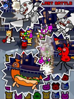 BOOST BEAST - игра