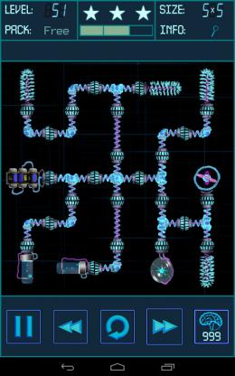 Energetic - игра