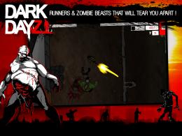 Dark Dayz - Prologue - игра
