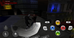 Invictus: Street Of Rage - игра