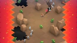 Hellrider - игра