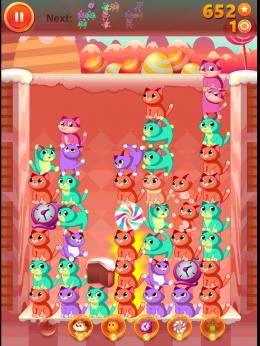 CatMix - игра