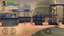 Звёздные войны: Повстанцы - игра