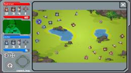 Sheep War - игра