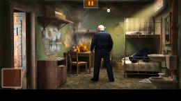 Побег из Тюрьмы - игра