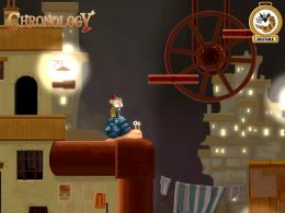 Chronology - игра