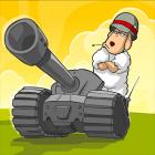 Sheep War — боевые овцы онлайн