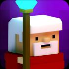 The Quest Keeper — приключения в стиле Crossy Road