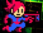 Jump'N'Shoot Attack - иконка