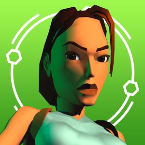Tomb Raider I - иконка