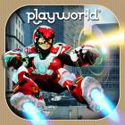 Playworld Superheroes — станьте супергероем