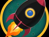 Dr. Rocket - иконка