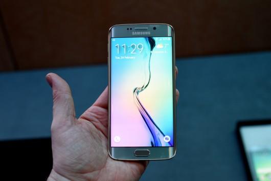 Особенности ремонта флагмана Samsung Galaxy S6 edge - особенности ремонта