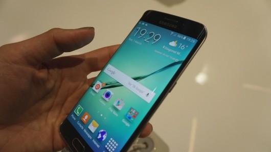 Флагманы Samsung Galaxy S6 и Galaxy S6 edge вышли на российский рынок