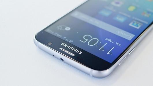 Оригинальные настройки интерфейса на смартфонах Samsung