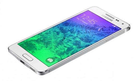 Свежие данные о смартфоне Samsung Galaxy A8