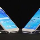 Информация о составляющих элементах Galaxy S6 и Galaxy S6 edge