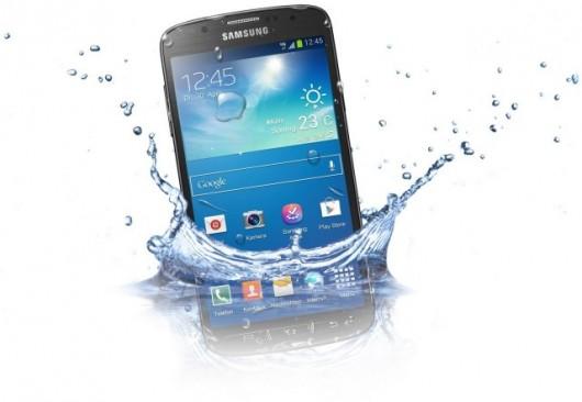 Скорый релиз смартфона Samsung Galaxy S6 Active
