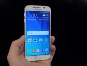 Обновление Galaxy S6 и Galaxy S6 edge экономит заряд батареи