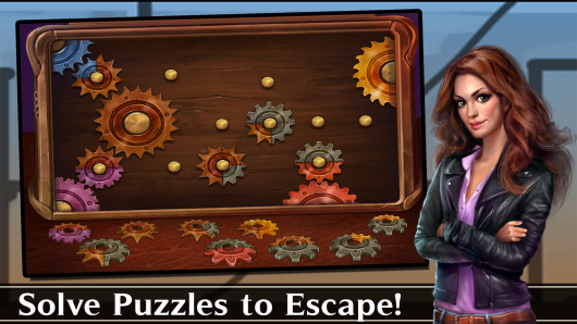 Adventure Escape: Murder Manor - новые мистические расследования