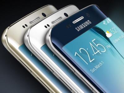 Исходные коды ядер Galaxy S6 и Galaxy S6 edge официально доступны