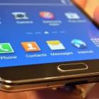 Sharp планирует выпускать 4K-дисплеи для смартфонов Samsung?