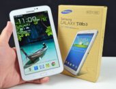 Будущее планшета с изогнутым экраном от Samsung