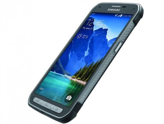 Свежие данные о характеристиках смартфона Galaxy S6 Active - новый аппарат