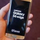Флагман Samsung Galaxy S6 edge прошел еще один дроп-тест