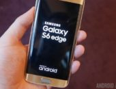 Флагман Samsung Galaxy S6 edge прошел еще один дроп-тест - новый тест