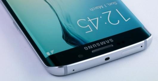 Samsung Galaxy S6 edge становится популярнее Galaxy S6