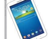 Первая информация о планшете Galaxy Tab 5
