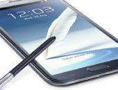 Особенности дисплея Galaxy Note следующего поколения