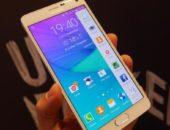 Samsung Galaxy Note 4 – хитовый смартфон среди пользователей бенчмарков