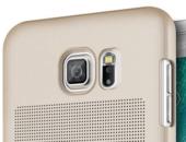 Смартфон от Samsung с двойной камерой