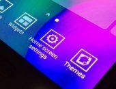 Настройка интерфейса на смартфоне Galaxy S6 - возможности интерфейса