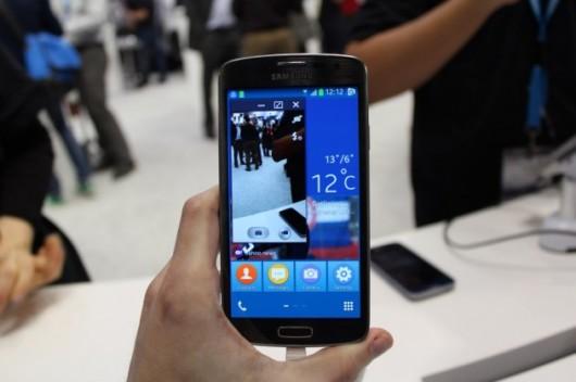 Новый Tizen-смартфон от Samsung