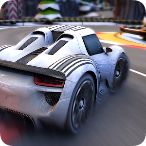 Turbo Wheels - шальная скорость