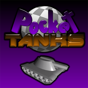 Pocket Tanks - легендарные танки