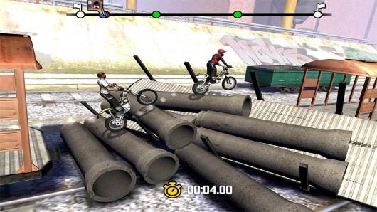 Trial Xtreme 4 - новые байки и локации