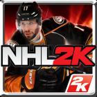 NHL 2K – легенды хоккея