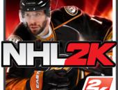 NHL 2K - новый хоккей