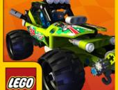 LEGO® Technic Race - забавные гоночки