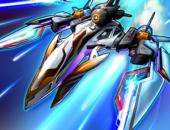 AstroWings2: Legend of Heroes - космос и бесконечность